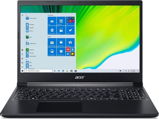 Acer Aspire 7 A715-75G-77WN - Creator Laptop - 15.6 Inch