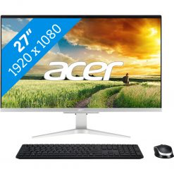 Acer Aspire C27-1655 I5626 NL All-in-One