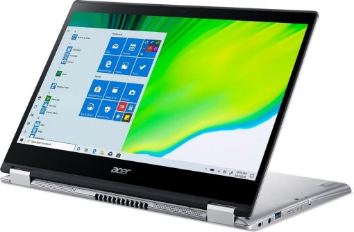 Acer Spin 3 SP314-21-R07J - 2-in-1 laptop - 14 inch