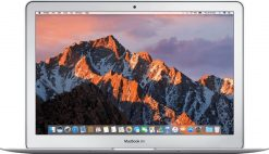 """Apple MacBook Air 13"""" 2015 Core i5 1.6 GHz 128GB SSD 8GB - Refurbished A Grade door Cathcomm"""