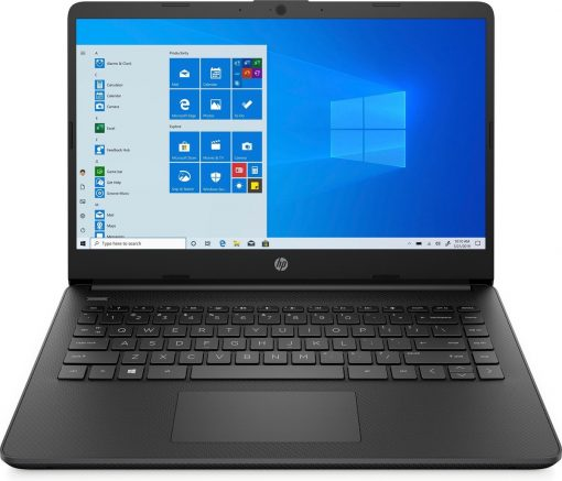 HP 14s-dq2730nd - Laptop - 14 Inch