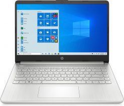 HP 14s-fq1705nd - Laptop - 14 Inch