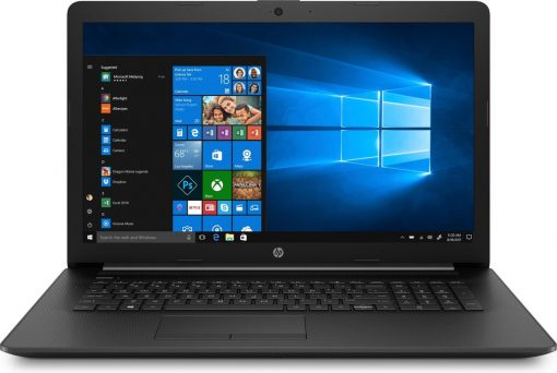 HP 17-by4700nd - Laptop - 17.3 Inch