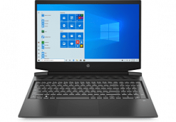 HP Pavilion Gaming 16-a0155nd