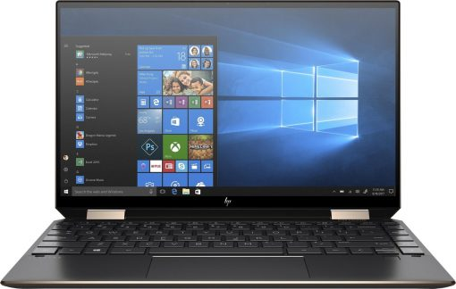 HP Spectre x360 13-aw2115nd - 2-in-1 laptop - 13.3 inch