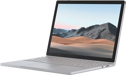 Surface Book 3 - Laptop - 13inch - i7 - 256 GB - Zilver